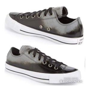 Converse Black Ombré